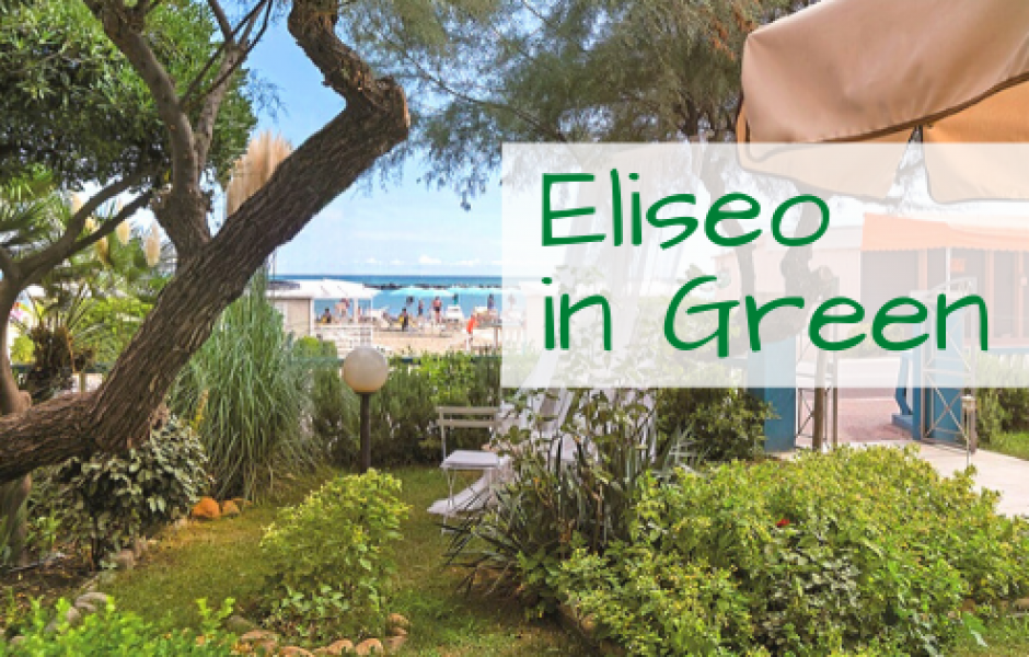 Eliseo in Green