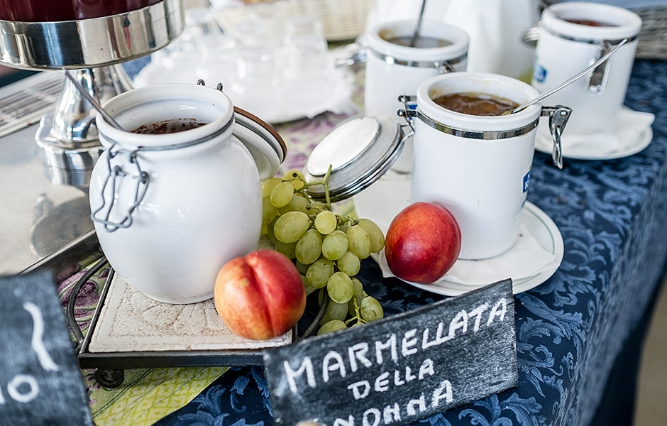 La nostra Cucina Bellaria Igea Marina | Hotel Eliseo