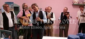 Musica Romagnola at the Fabulous Hotel Eliseo | Hotel Eliseo