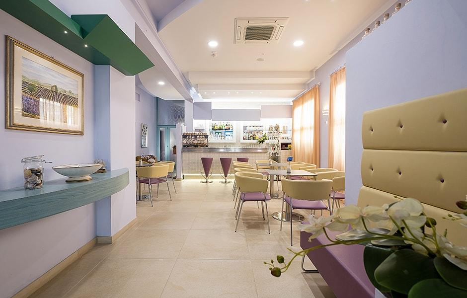 Bar | Hotel Eliseo